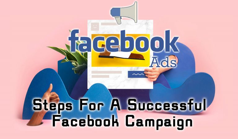Steps To Create Successful Facebook Ads (checklist)