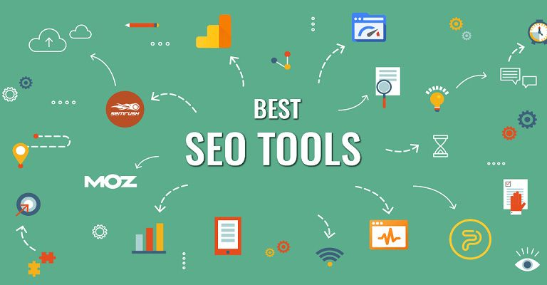 Best SEO Tools List That Experts Recommend